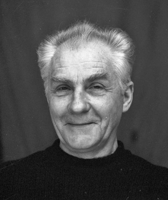 Janusz Bąkowski