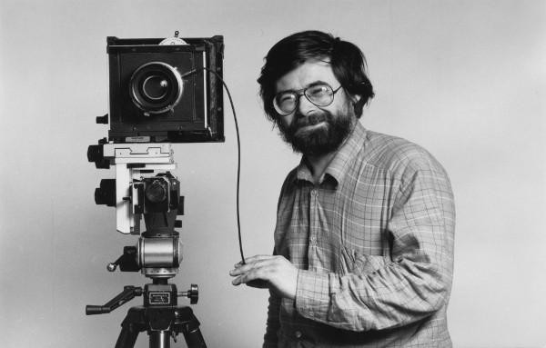 Autoportret 1985r