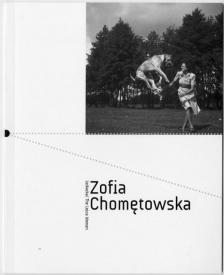 Zofia Chomętowska Leikarka
