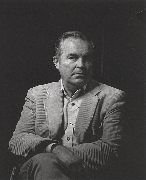 Jan Jastrzebski, portret